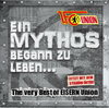 1. FC Union Berlin - The very Best of EISERN UNION | CD