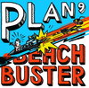 Plan 9 - Beach Buster | LP-Vinyl
