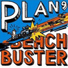 Plan 9 - Beach Buster | CD