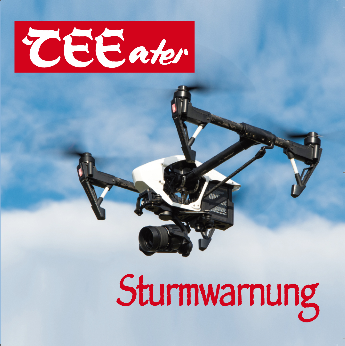 Cover-Sturmwarnung
